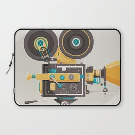 Cine Laptop Sleeve