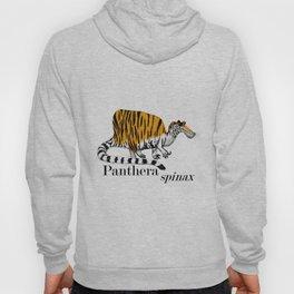 Panthera spinax Hoody