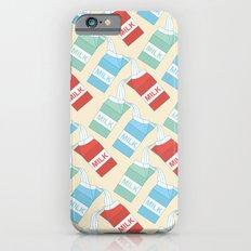 Don't cry over spilt milk iPhone 6s Slim Case