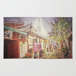 Jeonong-dong Rug