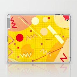 Memphis #81 Laptop & iPad Skin