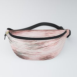 Abstract fur textures and patterns Fanny Pack