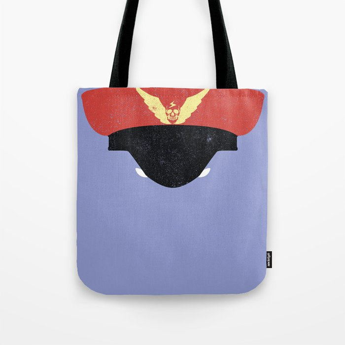 Bison - Nightmare Booster Tote Bag