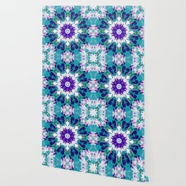 MANDALA NO. 1 #society6 Wallpaper