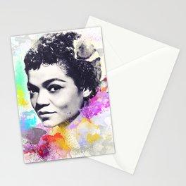 Eartha Kitt I Stationery Cards
