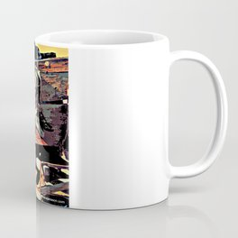 miles in these shoes Coffee Mug
