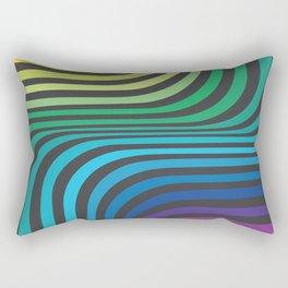 Not Over You Yet Rectangular Pillow