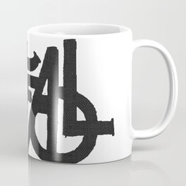 BRAND NAME Coffee Mug