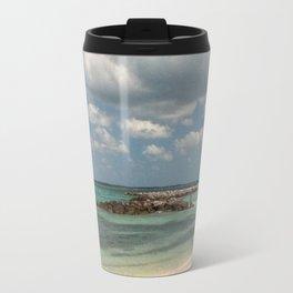 Caribe Travel Mug
