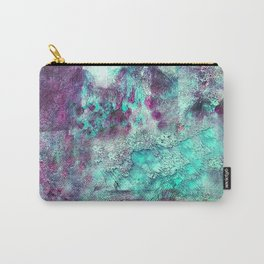 crayon love: live outside the box Carry-All Pouch