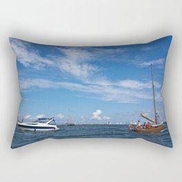 Parade 1 Rectangular Pillow