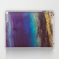 Bohemian Blue Earth  Laptop & iPad Skin