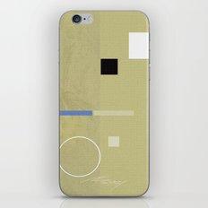 project 93 iPhone & iPod Skin