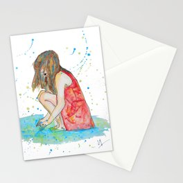 Laurine Stationery Cards