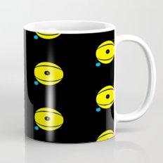lazy eye Mug