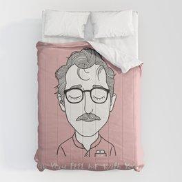 T & S Comforters