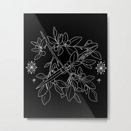Family Heirloom II Metal Print
