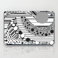 psychedelic iPad Cases featuring Psychedelic by GPM Arts