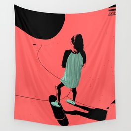 S. K. 01 Wall Tapestry