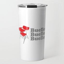 Bueller Travel Mug
