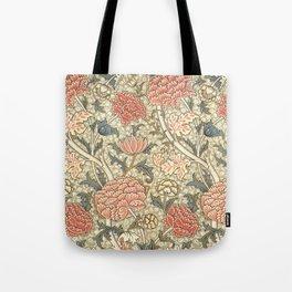 "William Morris ""Cray"" 1. Tote Bag"