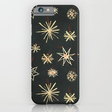 Black Stars iPhone 6s Slim Case