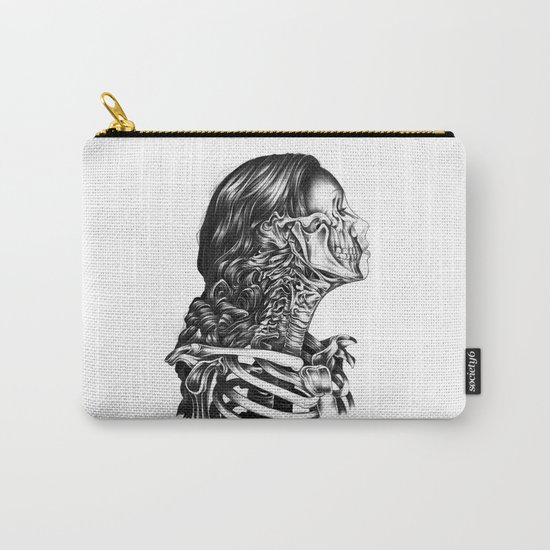 Monica Carry-All Pouch