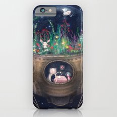 Space Home iPhone 6s Slim Case