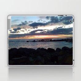jetty nights Laptop & iPad Skin