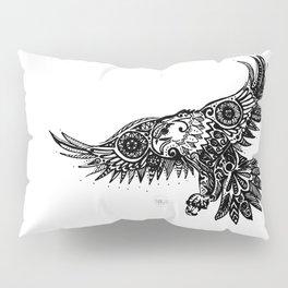 Legal Eagle Pillow Sham