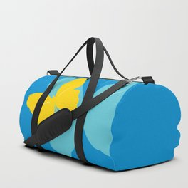 Butterfly design Duffle Bag