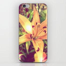 Magical Moment iPhone Skin