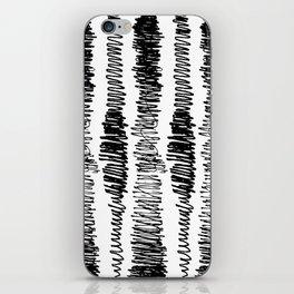 Phonetic #798 iPhone Skin