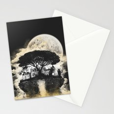 Spring of Life Stationery Cards