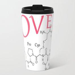 Love Drug Travel Mug