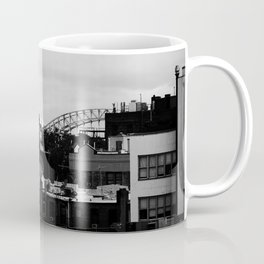 Another Day in Queens Coffee Mug