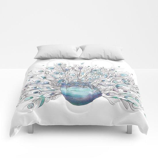 Glory Days Comforters