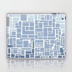 city planning Laptop & iPad Skin
