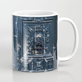 Grand Opening - Paris Architecture, Travel Photography Coffee Mug