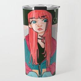 Jimena Travel Mug