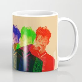 3D Chanyeol Coffee Mug