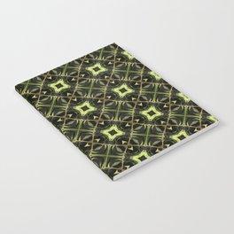 Pattern 9 Notebook