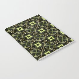 Pattern 9 Notebook