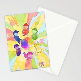 Ososan Stationery Cards