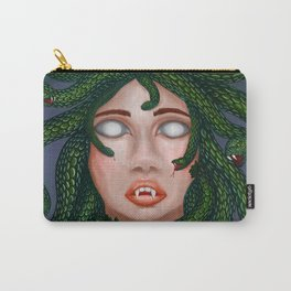 A Woman Scorned Carry-All Pouch