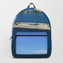Grand Turk Backpack