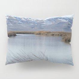 Bear River Pillow Sham