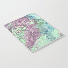 spring flow Notebook