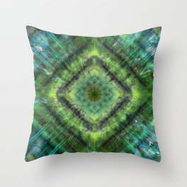 Vision of Elysium Throw Pillow