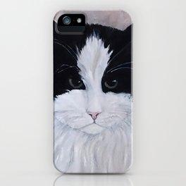 Pys iPhone Case